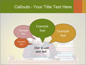 0000083451 PowerPoint Templates - Slide 73