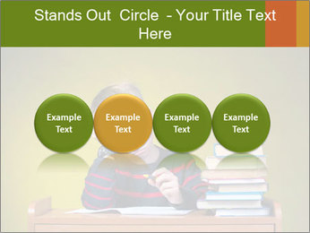 0000083451 PowerPoint Template - Slide 76