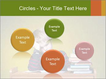 0000083451 PowerPoint Templates - Slide 77
