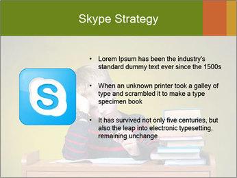 0000083451 PowerPoint Templates - Slide 8