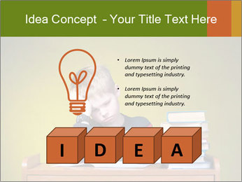 0000083451 PowerPoint Template - Slide 80