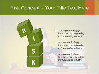 0000083451 PowerPoint Templates - Slide 81