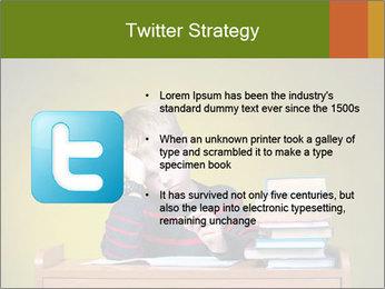 0000083451 PowerPoint Templates - Slide 9