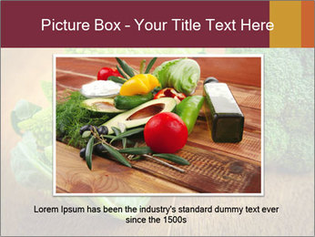 0000083452 PowerPoint Template - Slide 16