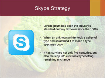 0000083452 PowerPoint Template - Slide 8