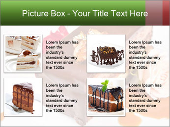 0000083453 PowerPoint Template - Slide 14