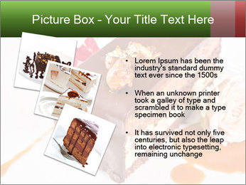 0000083453 PowerPoint Template - Slide 17