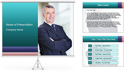0000083454 PowerPoint Template