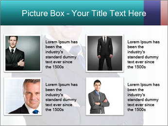 0000083454 PowerPoint Template - Slide 14