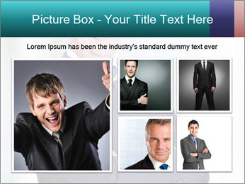 0000083454 PowerPoint Template - Slide 19