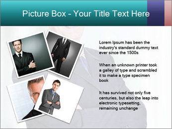 0000083454 PowerPoint Template - Slide 23