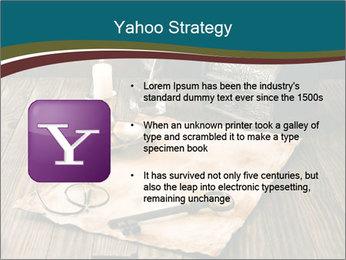 0000083455 PowerPoint Templates - Slide 11