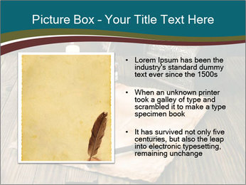 0000083455 PowerPoint Template - Slide 13