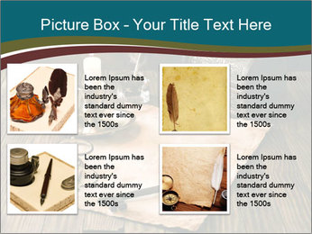 0000083455 PowerPoint Templates - Slide 14