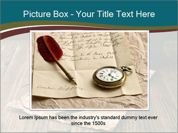 0000083455 PowerPoint Templates - Slide 15