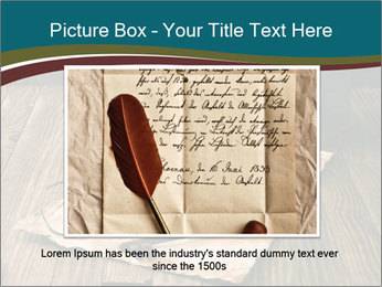 0000083455 PowerPoint Templates - Slide 16