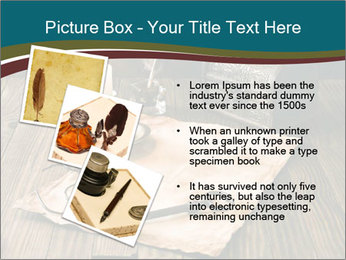 0000083455 PowerPoint Template - Slide 17