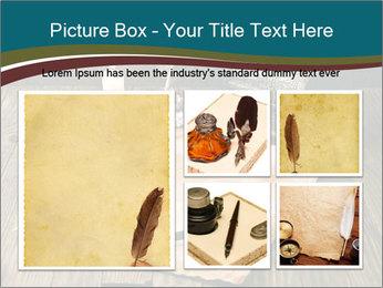 0000083455 PowerPoint Templates - Slide 19