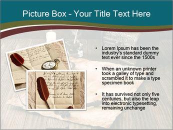 0000083455 PowerPoint Templates - Slide 20