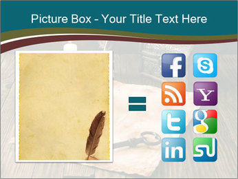 0000083455 PowerPoint Templates - Slide 21