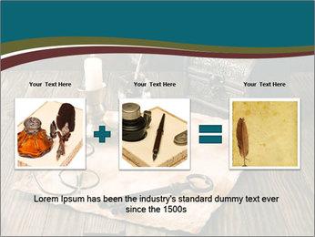 0000083455 PowerPoint Templates - Slide 22