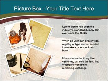0000083455 PowerPoint Templates - Slide 23