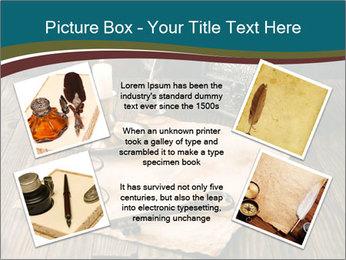 0000083455 PowerPoint Templates - Slide 24