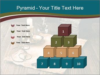 0000083455 PowerPoint Templates - Slide 31