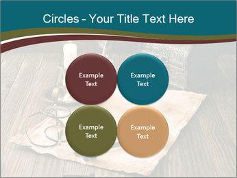 0000083455 PowerPoint Templates - Slide 38