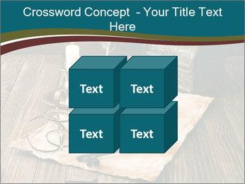 0000083455 PowerPoint Templates - Slide 39