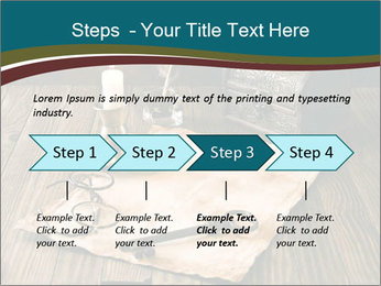 0000083455 PowerPoint Template - Slide 4
