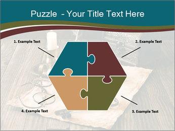 0000083455 PowerPoint Templates - Slide 40