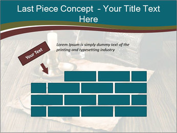 0000083455 PowerPoint Template - Slide 46