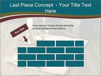 0000083455 PowerPoint Templates - Slide 46