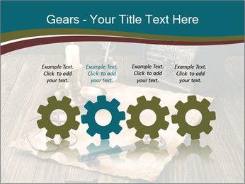 0000083455 PowerPoint Templates - Slide 48