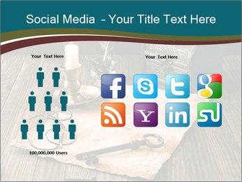 0000083455 PowerPoint Templates - Slide 5