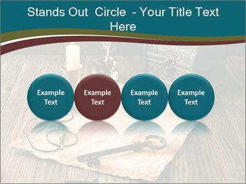 0000083455 PowerPoint Templates - Slide 76