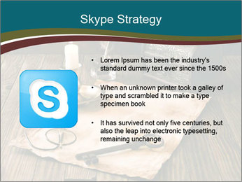 0000083455 PowerPoint Template - Slide 8