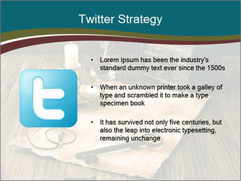 0000083455 PowerPoint Templates - Slide 9