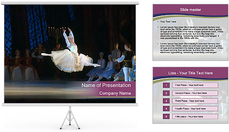 0000083456 PowerPoint Template