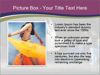 0000083456 PowerPoint Template - Slide 13