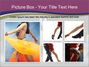 0000083456 PowerPoint Templates - Slide 19