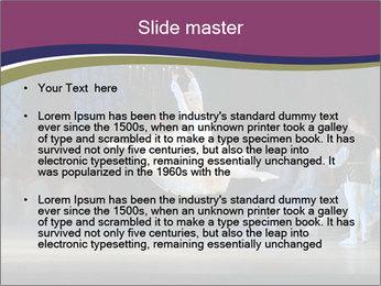 0000083456 PowerPoint Templates - Slide 2