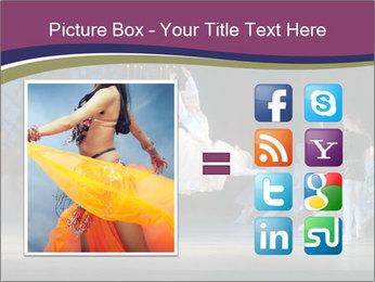 0000083456 PowerPoint Templates - Slide 21