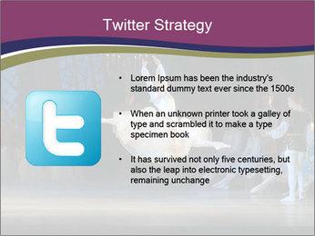 0000083456 PowerPoint Template - Slide 9