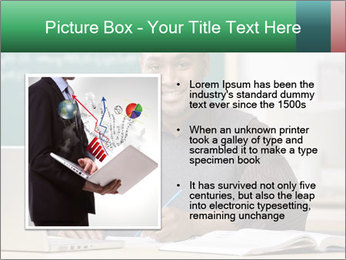 0000083457 PowerPoint Template - Slide 13