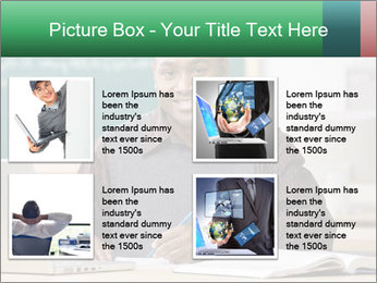 0000083457 PowerPoint Template - Slide 14