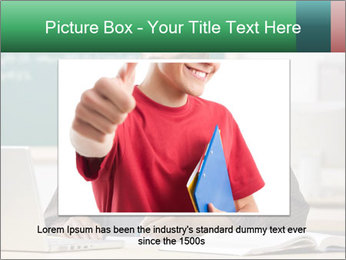 0000083457 PowerPoint Template - Slide 15