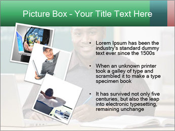 0000083457 PowerPoint Template - Slide 17