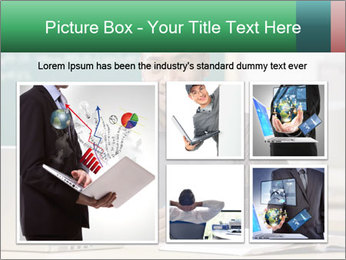 0000083457 PowerPoint Template - Slide 19